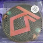 """TWISTED SISTER: Leader of the pack 10"""" Shaped PICTURE DISC. + I wanna rock (with video intro talk). Check videos"""