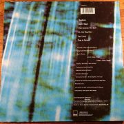 """CRAZY GODS OF ENDLESS NOISE: Inflatable Geek 10"""" RARE vinyl (6 songs) Red Hot Chili peppers, Primus, Mr. Bungle"""