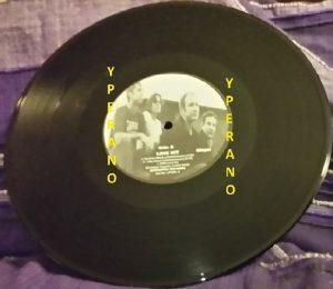Love Kit Spot: split 10 inch vinyl Ltd. to 405 copies. ULTRA RARE. Check samples. power pop, indie punk