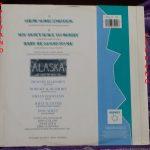 """ALASKA: Show some emotion 12"""". ex Whitesnake guitarist. + Two Bonus Tracks (2 unreleased songs)"""