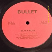 BLACK ROSE: Boys Will Be Boys LP Top N.W.O.B.H.M Check 4 whole audio samples