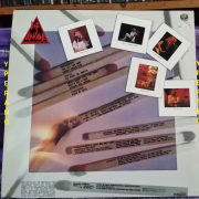 DEF LEPPARD: Pyromania LP Canadian issue 1983 Check videos