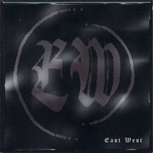 EAST WEST: East West (s.t) CD Original RARE 1998 Backbone. Christian Nu metal / Alternative / Hardcore.