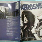 AEROSMITH: The fall and rise of Aerosmith (BOOK)
