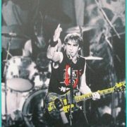 Joey Keithley I, Shithead (a life in Punk) BOOK by the D.O.A singer / guitarist