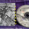 7th Nemesis: Promotional CD 2002. Top Death Metal. Check audio