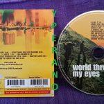 RPWL: World Through My Eyes CD PROMO (mint). progressive rock band. Check samples
