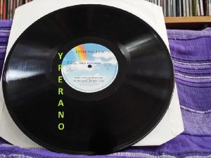 """DIAMOND HEAD: Makin' Music 12"""". Both sides EXTENDED, double in size than the 7"""" version. 1983. Check sample"""