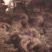 MADDER MORTEM: Deadlands CD dark, gothic, very, very heavy Doom Jefferson Airplane meets Solitude Aeturnus-