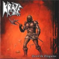 KRAZE: Devil In Disguise CD -Heavy Metal a la ABATTOIR and old AGENT STEEL, OMEN, VICIOUS RUMORS.
