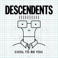 DESCENDENTS: Cool to Be You CD [PUNK as fuck masterpiece Fat Wreck Chords]