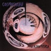 COSMOSQUAD: Squadrophenia CD [Electric (Heavy) / Fusion] s-
