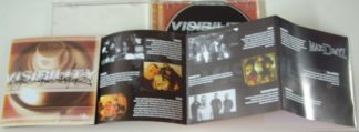 VISIBILITY: A Visible Noise Sampler CD Lost Prophets, Kill II This, Kilkus, Number One Son, Labrat, Opiate etc.