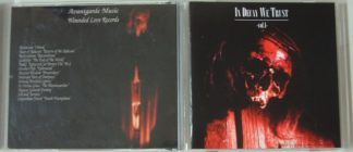 IN DECAY WE TRUST: Avantgarde music + Wounded Love CD Katatonia, Carpathian Forest. Many UNRELEASED songs
