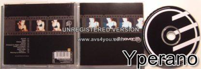 WILL HAVEN: Carpe Diem CD Check video w. Chino Moreno (lead singer of Deftones)