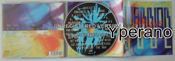 WARRIOR SOUL: The Space Age Playboys CD (Original MFN copy). A very individual band a masterclass in the genreCheck videos