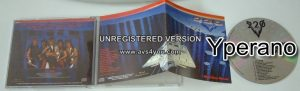 220 VOLT: Mind Over Muscle CD. (Remastered with 2 bonus tracks). Marvellous. Check videos