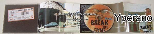 FURILLO: Break the Game CD Best punk ska album ever Check videos