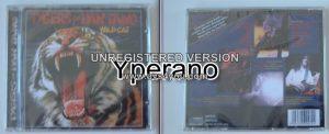 TYGERS OF PAN TANG: Wild Cat CD (sealed). 17 songs. Metal Nation Records UK