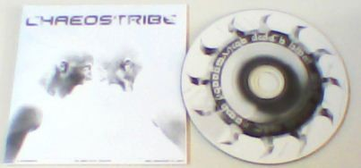 CHAEOS TRIBE St CD Death Thrash Metal From Sweden S Free For
