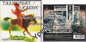 TRANSPORT LEAGUE: Stallion showcase CD.