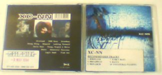 XC-NN: 4CD PROMO CD. similar to The Cult. Check the banned video / No 1 indie single