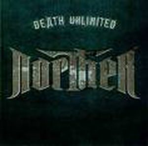 NORTHER: Death Unlimited CD PROMO. Melodic Death Metal. Check video + all samples