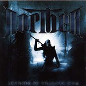 """NORTHER: Dreams of Endless War CD Amazing Europe cover: """"Final Countdown"""". Finnish Melodic death metal. s."""