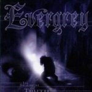 EVERGREY: In Search of Truth CD PROMO Swedish prog metal s + video