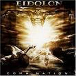 EIDOLON: Coma Nation CD PROMO. With ex Megadeth second guitarist + Megadeth band members. s n video