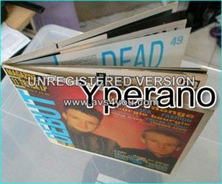 Various: Debut 3 (Magazine + 11 track LP) 1984 HUGE magazine LP inside. Electronic, Rock, New Wave, Pop Rock, Synth-pop. Videos