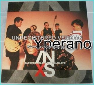 "INXS: disappear (Extended 12"" Mix)+New Sensation (Extended Dance Mix)+Need You Tonight (Ben Liebran Mix). Check videos"