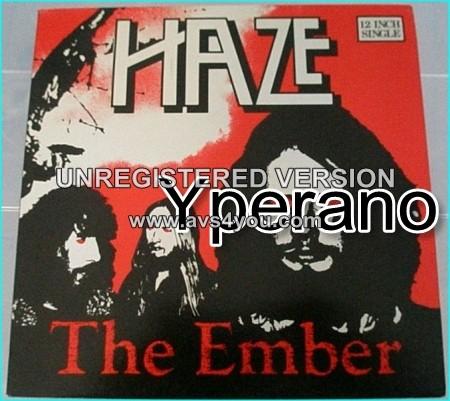 "HAZE: The ember 12"". mix of Prog, Psychedelic Rock, Blues Rock, straightforward Heavy Rock / Metal. Check video"
