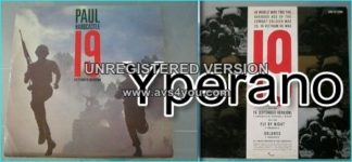 """Paul Hardcastle: 19 extended version 12"""" n-n-n-n-n-n-nineteenï¿ Check video-."""