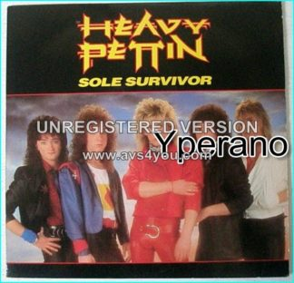 "HEAVY PETTIN: Sole Survivor + Crazy 7"" Check videos"