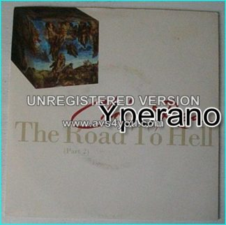 "CHRIS REA: The Road to Hell (part 2) + He should know better 7"" Check video"