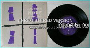"DEPECHE MODE: I Feel You + One caress 7"" Check video"