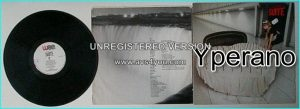 HONEYMOON SUITE: s.t Canadian Hard Rockers. Canadian album PROMO LP. Check videos