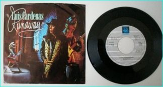 "Peter CETERA: Glory of Love (theme from the œKarate Kid Part II) 7"" [Top A.O.R] Check video."