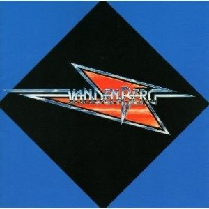 VANDENBERG: s.t, 1st, debut LP w. Adrian Vandenberg (Whitesnake). Check video HIGHLY RECOMMENDED.