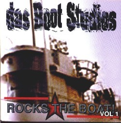 das boot studios rocks the boat vol 1 . 1999 promo cd