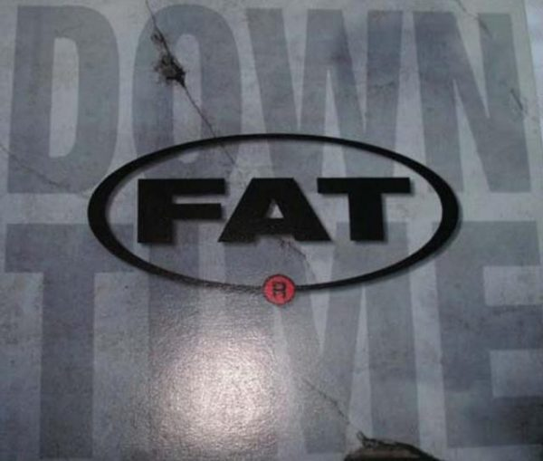 "FAT: Downtime 12"". Very dance-able Electronic, Hip Hop, Alternative Rock, Industrial. Check video + Nine Inch Nails mix"