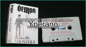 DEMON: The plague [tape]