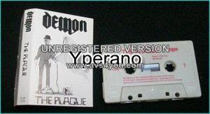 DEMON: The plague [tape]