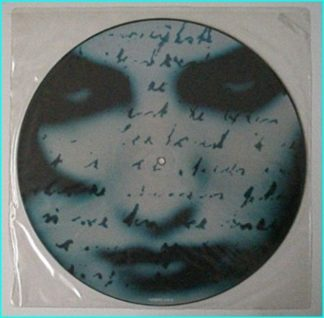 "MARILLION Alone again in the lap of luxury [Picture disc 12""] check VIDEO"