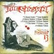The CROWN: Possessed 13 must have Thrash - Death Metal CD check KILLER videos