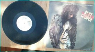ALICE COOPER: Poison E.P [Poison, Trash, Ballad of Dwight Fry (Live)] Check VIDEO