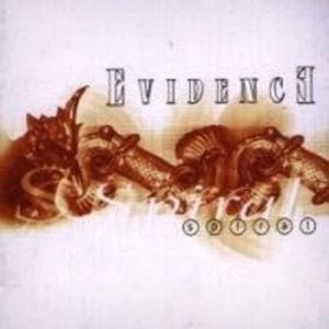 EVIDENCE: Spiral CD Hard rock, Traditional Heavy Metal. Check samples Highly recommended