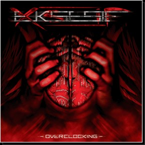 EKSESIF: Overclocking CD [Death / Hardcore Brutal from France] Check sample