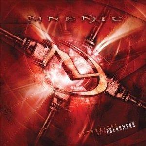 MNEMIC: Mechanical Spin Phenomena CD Horrible Progressive Metal Metalcore / industrial. Fear Factory, Meshuggah. Check samples